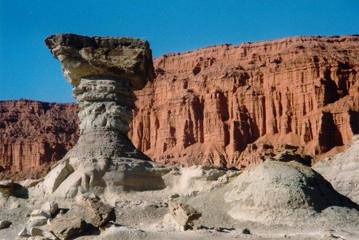 El tiempo total de la visita dentro del Parque es de aproximadamente tres horas y media y comprende varias paradas.