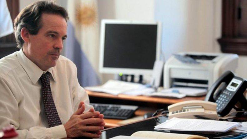 El fiscal general de Mar del Plata
