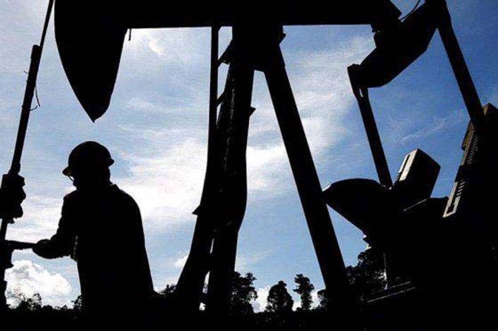 Zozobra mundial por el desplome del precio del barril de petróleo.