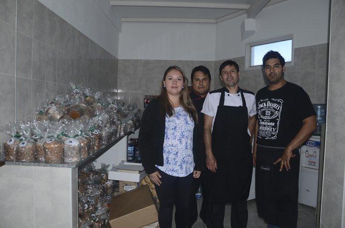 Comodoro Solidario  ya consiguió  recaudar más de un millón de pesos