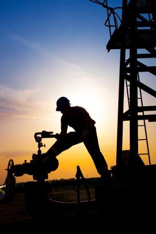 La baja del precio mundial del crudo incide en la cuenca del Golfo San Jorge donde se produce petróleo mayormente destinado a exportación.