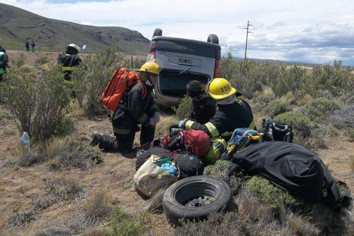 Foto: Radio 3 Cadena Patagonia