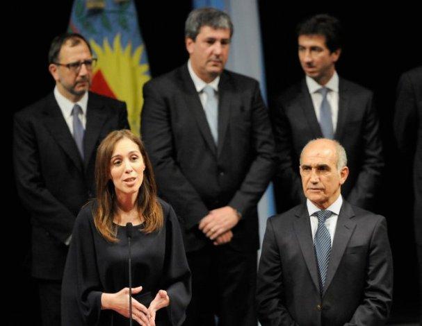Vidal: hay que reducir el gasto político en Provincia
