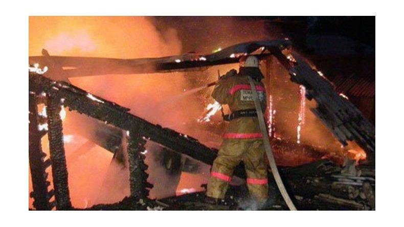 Incendio en un centro psiquiátrico de Rusia provoca 23 muertos