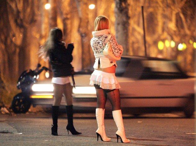 Una ordenanza de la dictadura regula  el comercio sexual en Comodoro Rivadavia