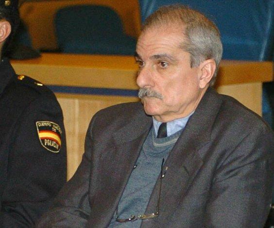 Adolfo Scilingo fue condenado en España por haber cometido delitos de lesa humanidad en la Argentina.