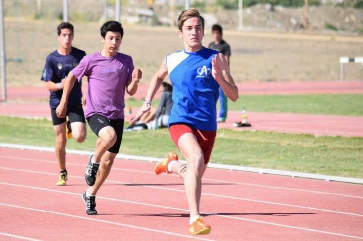 La temporada de pista & campo se despidió en kilómetro 4