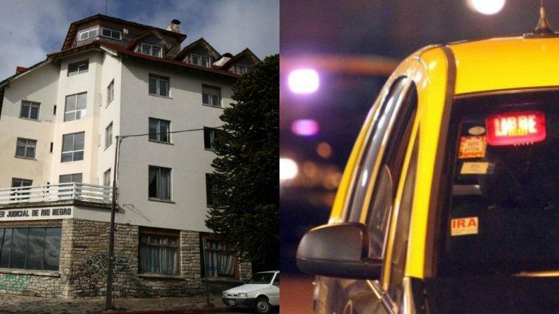 Taxista admitió haber abusado de una pasajera y piden 3 años de cárcel