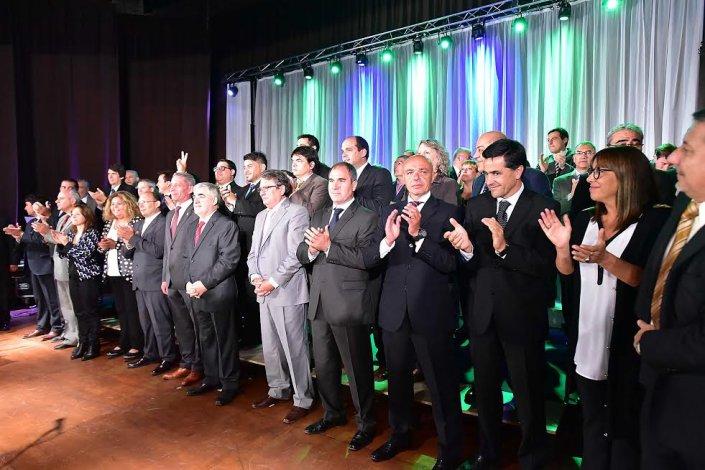 Foto: Prensa Gobierno Chubut.