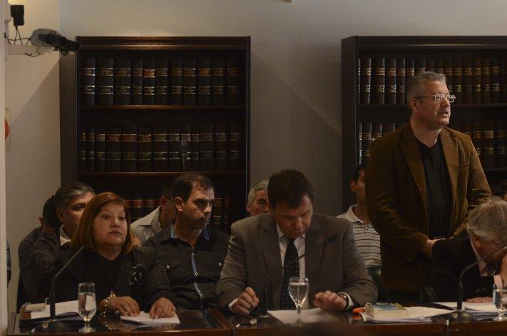 El juicio por la desaparición de Iván Torres tuvo doble jornada ayer y para hoy se espera casi una docena de testigos. El debate tendrá mañana la última audiencia del año.