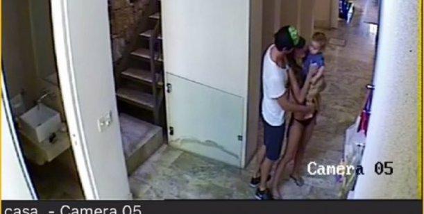 Ésta es la familia que destruiste China Suárez