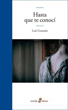 Gusmán presenta una trama compleja y oscura que no deja de atrapar al lector.
