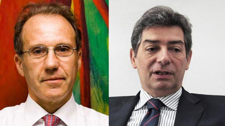 Horacio Rosatti y Carlos Rosenkrantz fueron cuestionados por el modo en que los nombró Macri para la Corte.