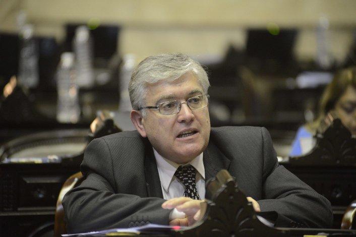 Mario Pais consideró que el mecanismo con el que se designó a los dos jueces es antidemocrático.