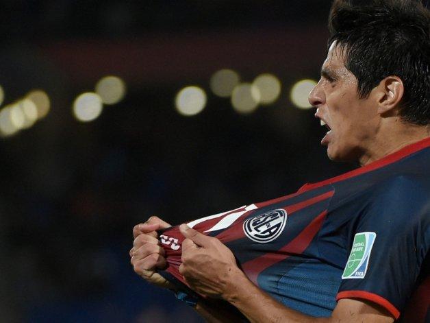 Pitu Barrientos ¿vuelve a la Liga italiana?