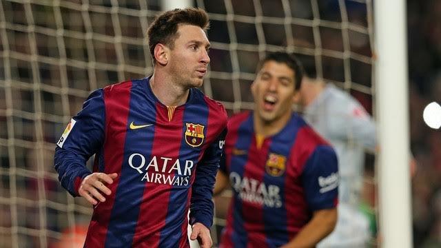 Messi y el Barcelona van por el paso necesario para llegar a la final del Mundial de Clubes.
