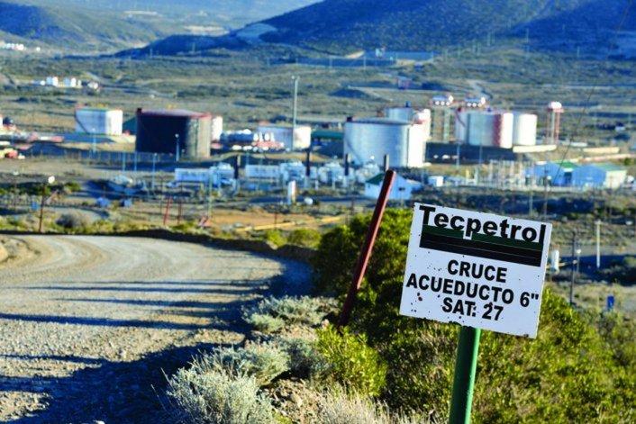 El rol de Petrominera será clave para un  acuerdo entre el sindicato y Tecpetrol