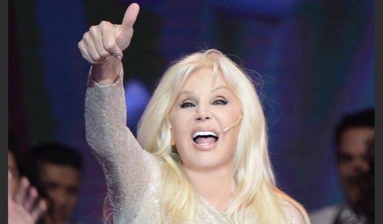 Una caletense ganó el millón en el programa de Susana
