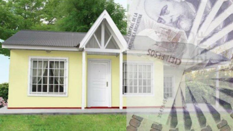 El Procrear incluirá la opción de comprar casas construidas