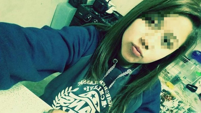 Apareció la adolescente de 14 años: hablaba incoherencias, dijo su mamá