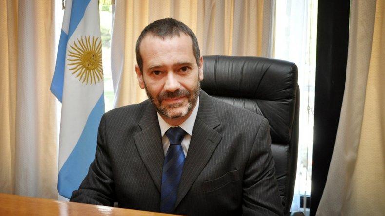 Alejandro Panizzi cuestionó la metodología de Macri de apelar a los decretos para gobernar.