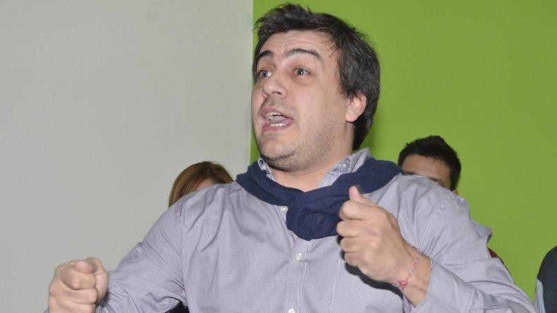 Facundo Prades dijo que respetará lo dictaminado por la justicia y que entregará los vehículos
