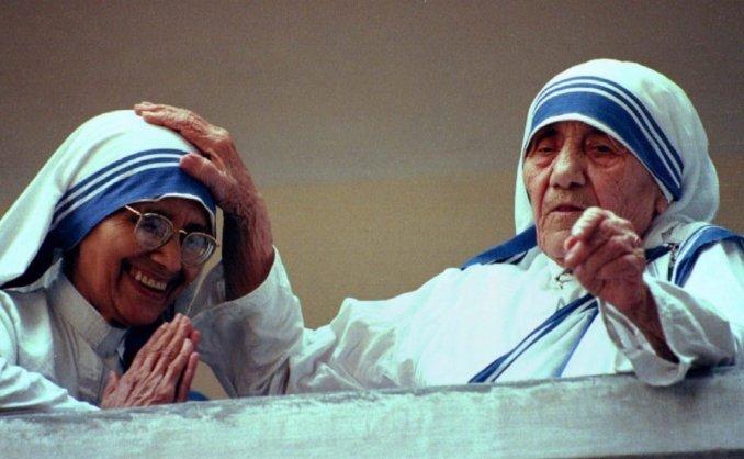 El papa Francisco declarará Santa a la Madre Teresa de Calcuta