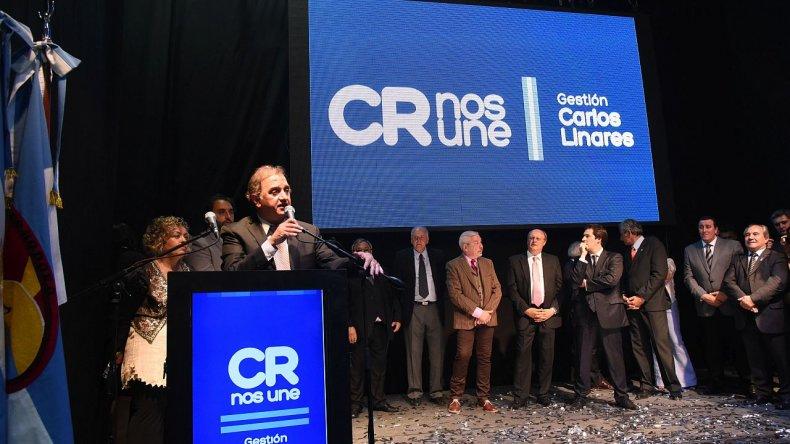 Hoy se completa el gabinete de Carlos Linares