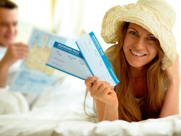 Los paquetes turísticos comprados no tendrán variaciones en el precio