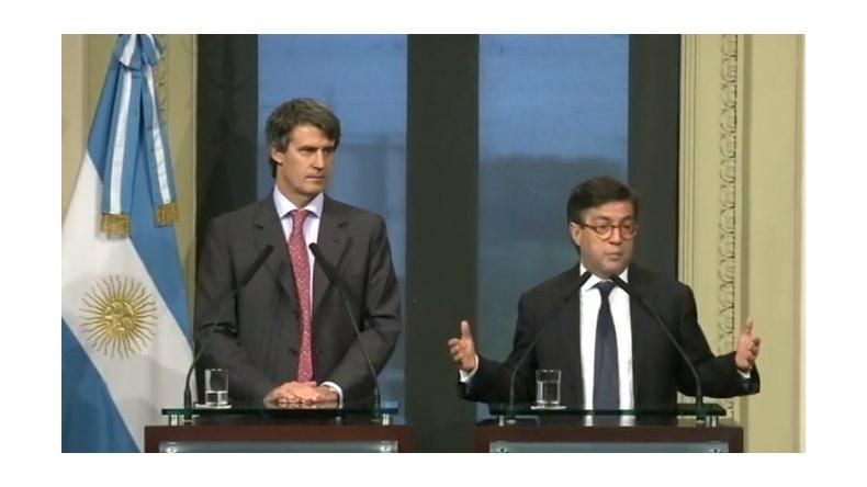 El BID prometió 5 mil millones de dólares para la Argentina