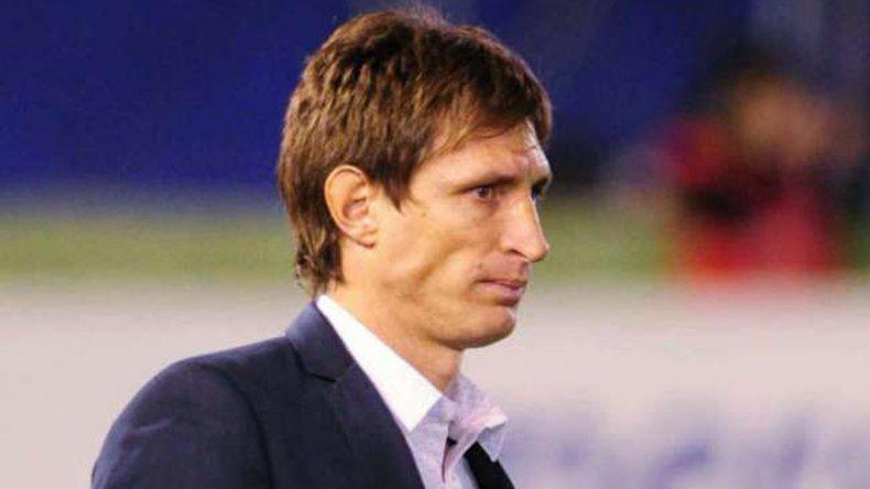 Facundo Sava de convertirá el lunes de manera oficial en el nuevo entrenador de Racing Club de Avellaneda.