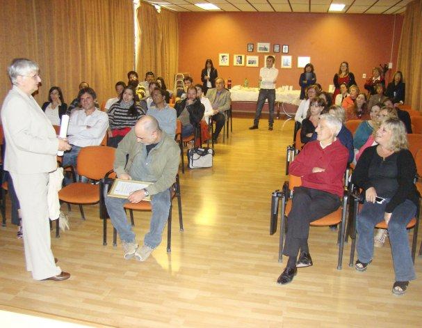 La Universidad Nacional de la Patagonia San Juan Bosco reconoció el trabajo de Héctor Eliseo Zaixso con el título Doctor Honoris Causa.
