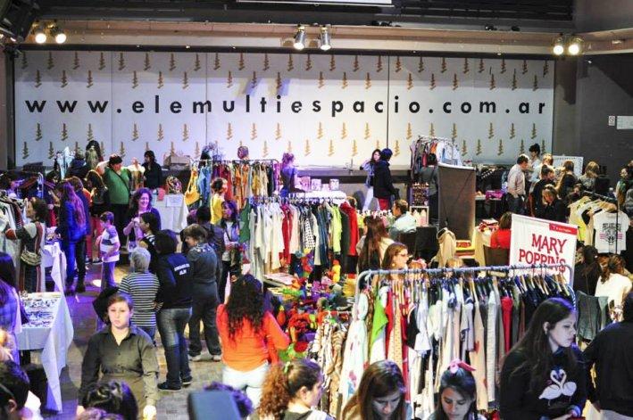 La XXXVII edición de la muestra de diseñadores locales se realizará hoy en Ele Multiespacio.
