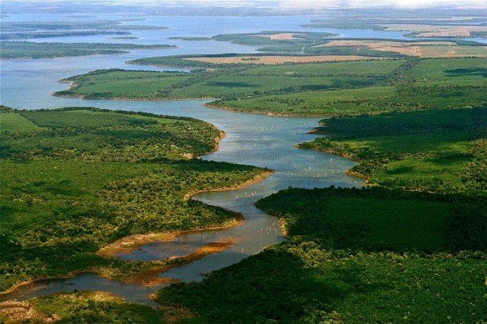 Su último proyecto en Argentina era el de la recuperación de los Esteros del Iberá para el turismo