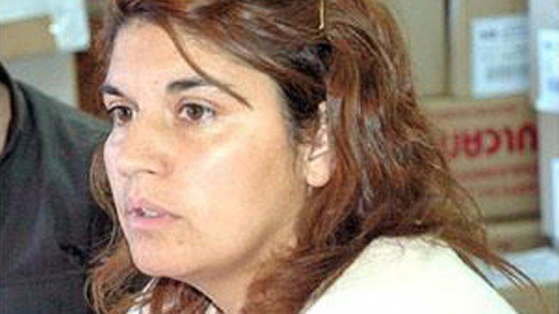 Miriam Acosta