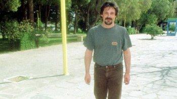 Daniel Vitti fue juzgado -y absuelto- por el crimen de Gangeme. Entonces era consejero de la cooperativa de Trelew.