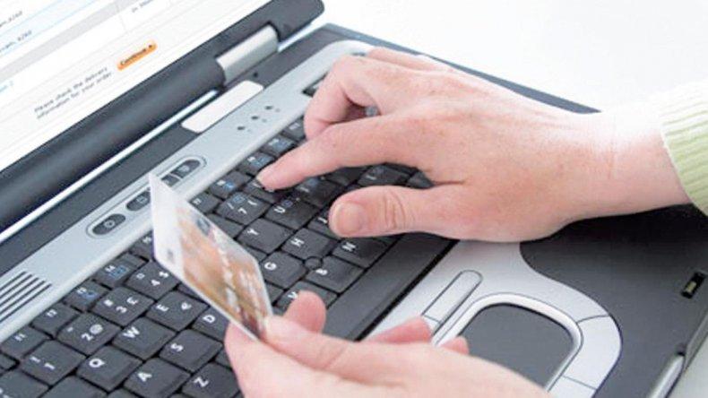 No habrá más trabas a las compras por internet en el exterior