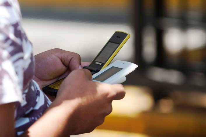 Increíbles resultados de un estudio marcan cuanto amamos a nuestro celular