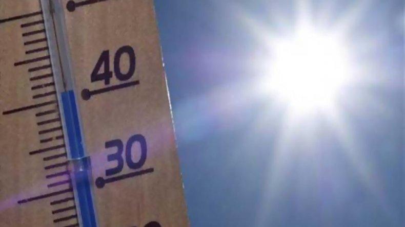 Empezó el verano: ¿qué temperaturas habrá en enero y febrero?