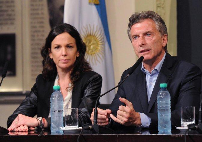 Macri anunció un aporte de 400 pesos para jubilados y beneficiarios de la AUH