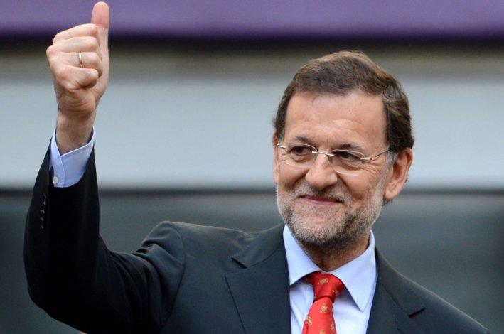 Rajoy sin chances de seguir como Presidente del gobierno español.