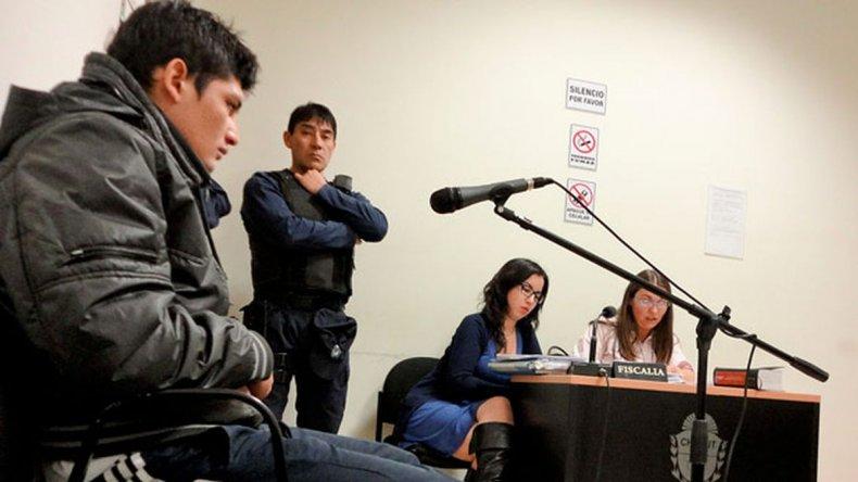 Extienden la preventiva por otros siete días y  Chipi Rodríguez pasará Navidad en prisión