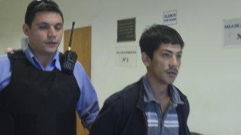 Rodrigo Soto está detenido desde hace 14 días por el crimen de Anahí Copa, vecina de la familia Nieves.