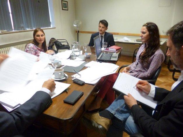 Designaron a un nuevo funcionario en el Ministerio Público Fiscal