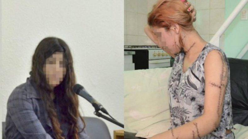 Quinteros seguirá en prisión: el juez entendió que es una amenaza para mi hija