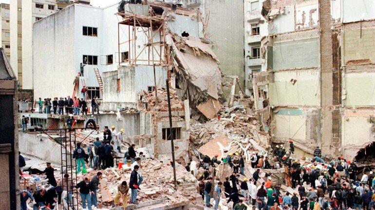 La investigación del atentado a la AMIA sigue inmersa en polémicas.
