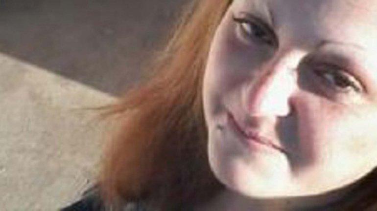 Ludmila era buscada desde el domingo.