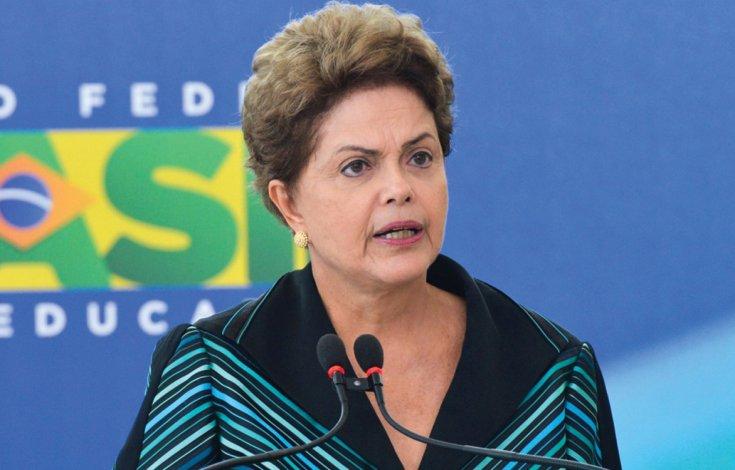 La mandataria brasileña tiene un respiro en la crisis política que atraviesa.