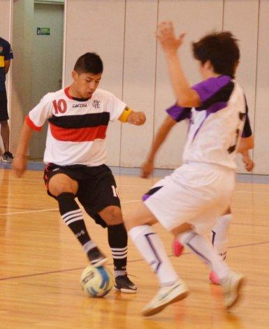 Sport Boys se consagró campeón en Menor al derrotar a Flamengo en tiempo de alargue.