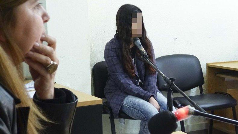 Nahir Quinteros continuará detenida hasta el 22 de febrero